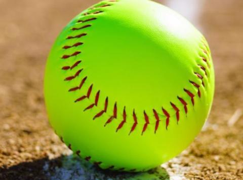 school sports fundraising - Softball