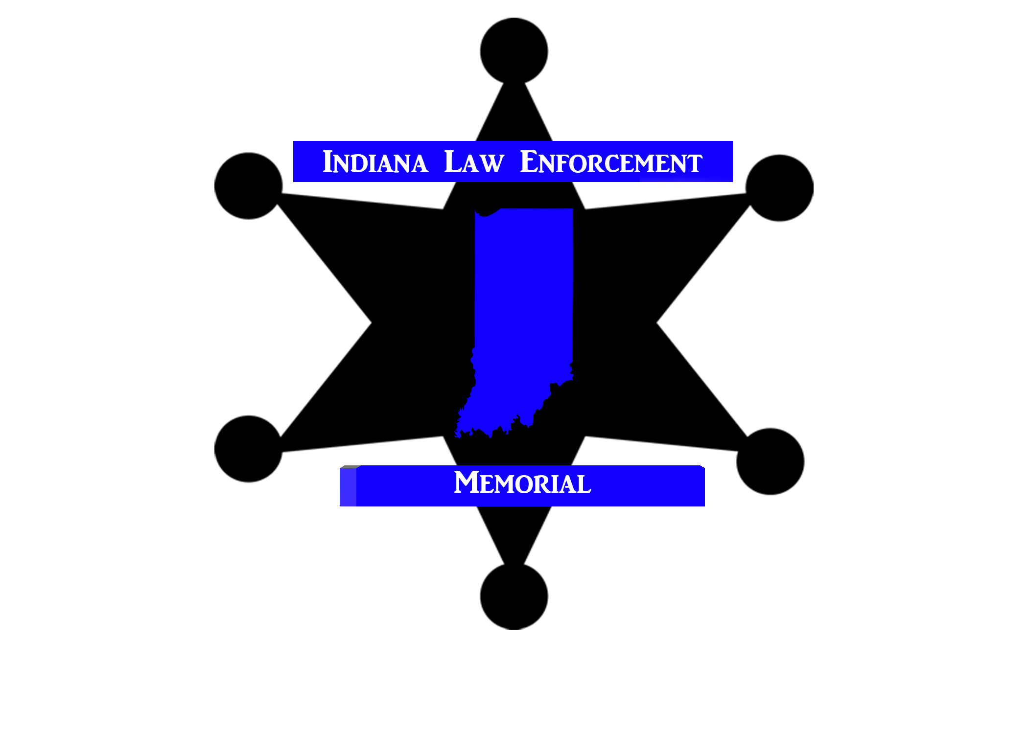 Indiana Law Enforcement Memorial (inlem.org)