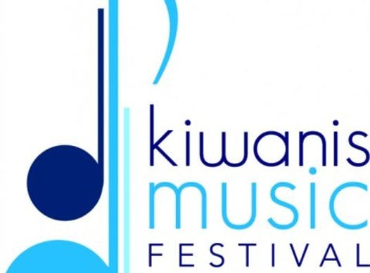 other organization or cause fundraising - Kiwanis Music Festival - NCR