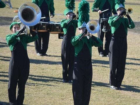 Weddington High School Band Boosters