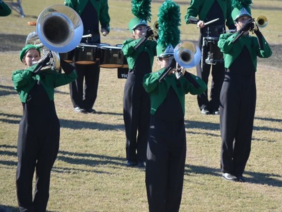 Weddington High School Band Boosters