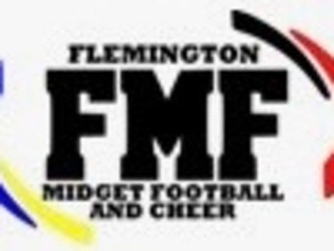 FMF Flemington Midget Football and Cheer