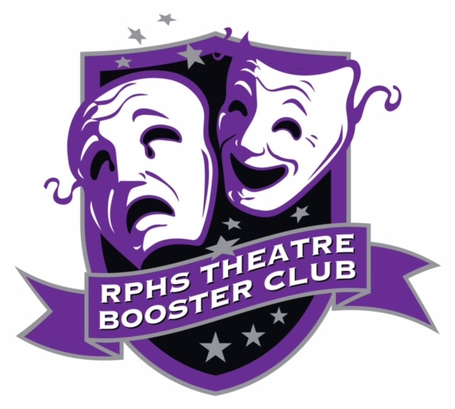 Ridge Point Theatre Booster