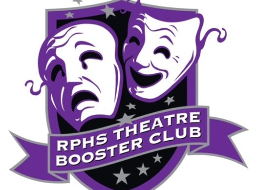 booster clubs fundraising - Ridge Point Theatre Booster