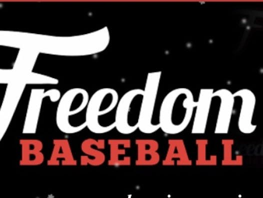 baseball fundraising - Freedom Baseball