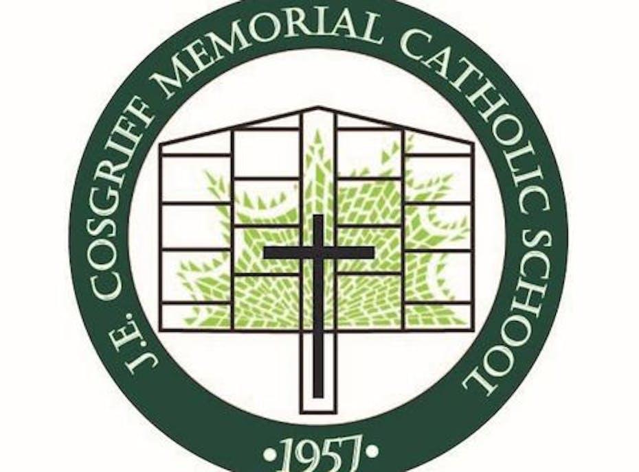 J.E. Cosgriff Memorial Catholic School