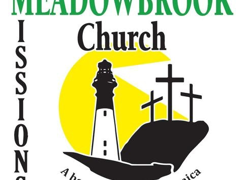 church & faith fundraising - Meadowbrook Baptist Church