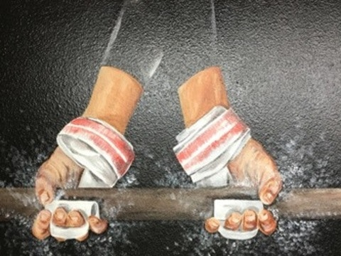 Reflex Gymnasts