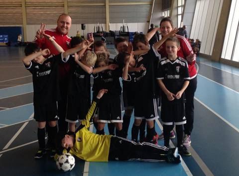 Albion FC United Boys