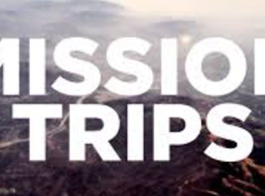 mission trips fundraising - St. Thomas Anglican Youth - CLAY FUNDRAISING