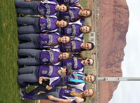 football fundraising - Century High School Softball Team