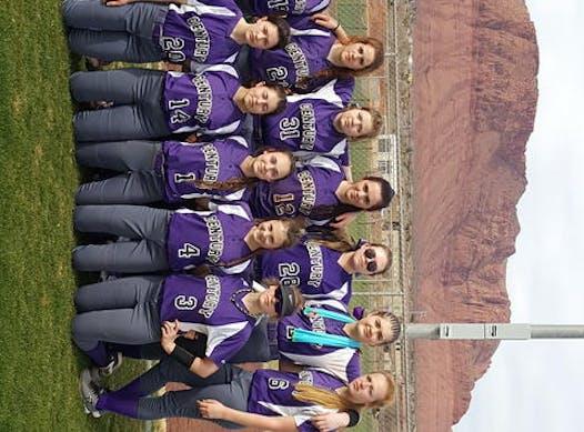 football fundraising - Century High School Softball Team