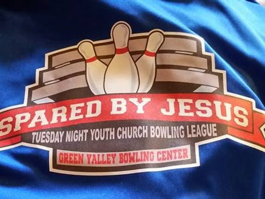 bowling fundraising - TNYCBL