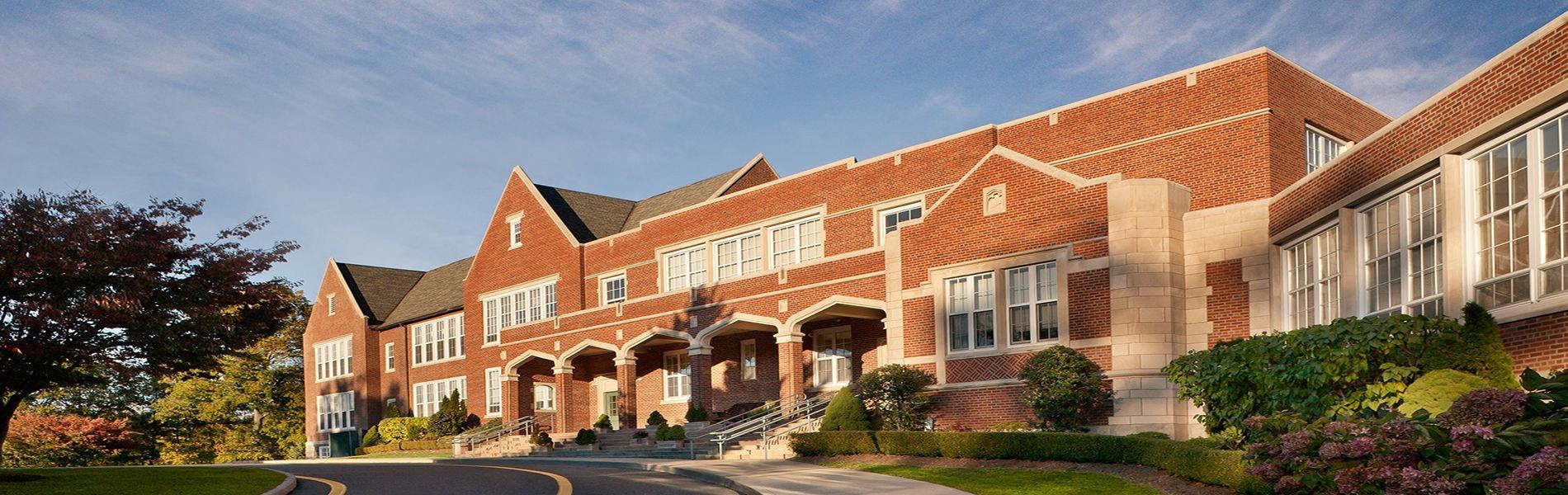 Green's Farms Elementary School Westport