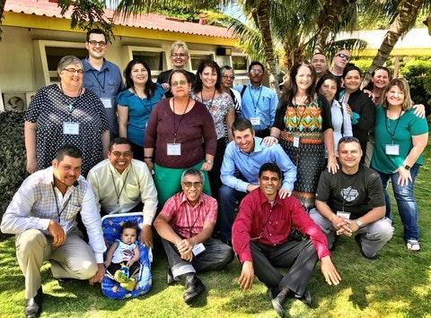 church & faith fundraising - Nicagrace Ministries