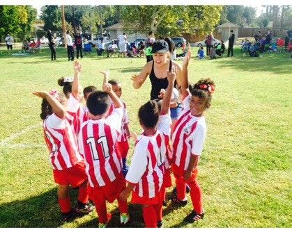 Sunset Soccer Club