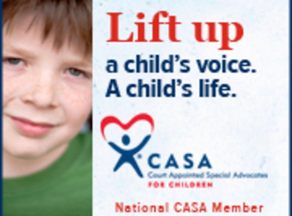 CASA for Kids - Brenham
