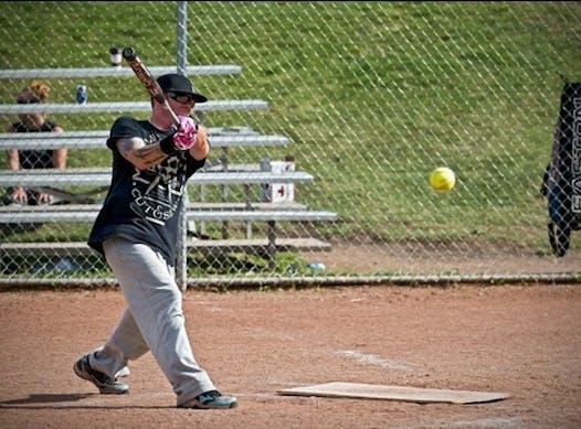 softball fundraising - FUNTASTICS 2019