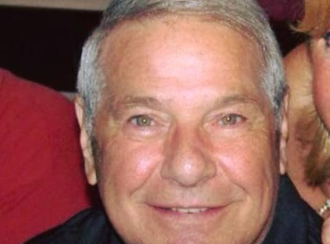 personal & family fundraising - Ben Mazzucco Memorial Scholarship