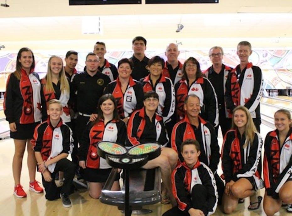 Team Canada - CTF