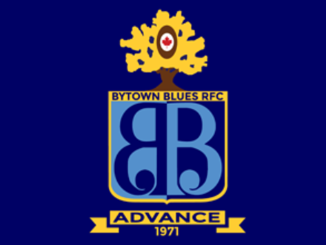rugby fundraising - Bytown Blues RFC