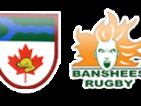 rugby fundraising - Ottawa Beavers-Banshees RFC