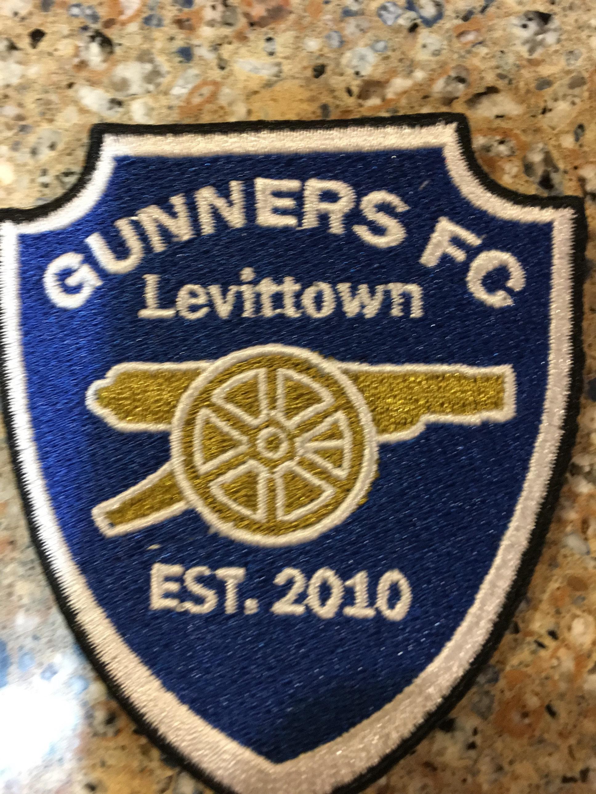 FC USA Levittown Gunners