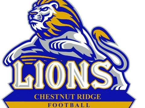 booster clubs fundraising - Chestnut Ridge Football Program