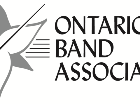 other organization or cause fundraising - The Ontario Band Association