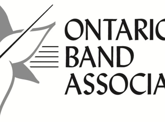 band fundraising - The Ontario Band Association