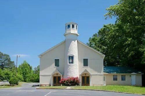 Elkins Creek Baptist Church Building Fund