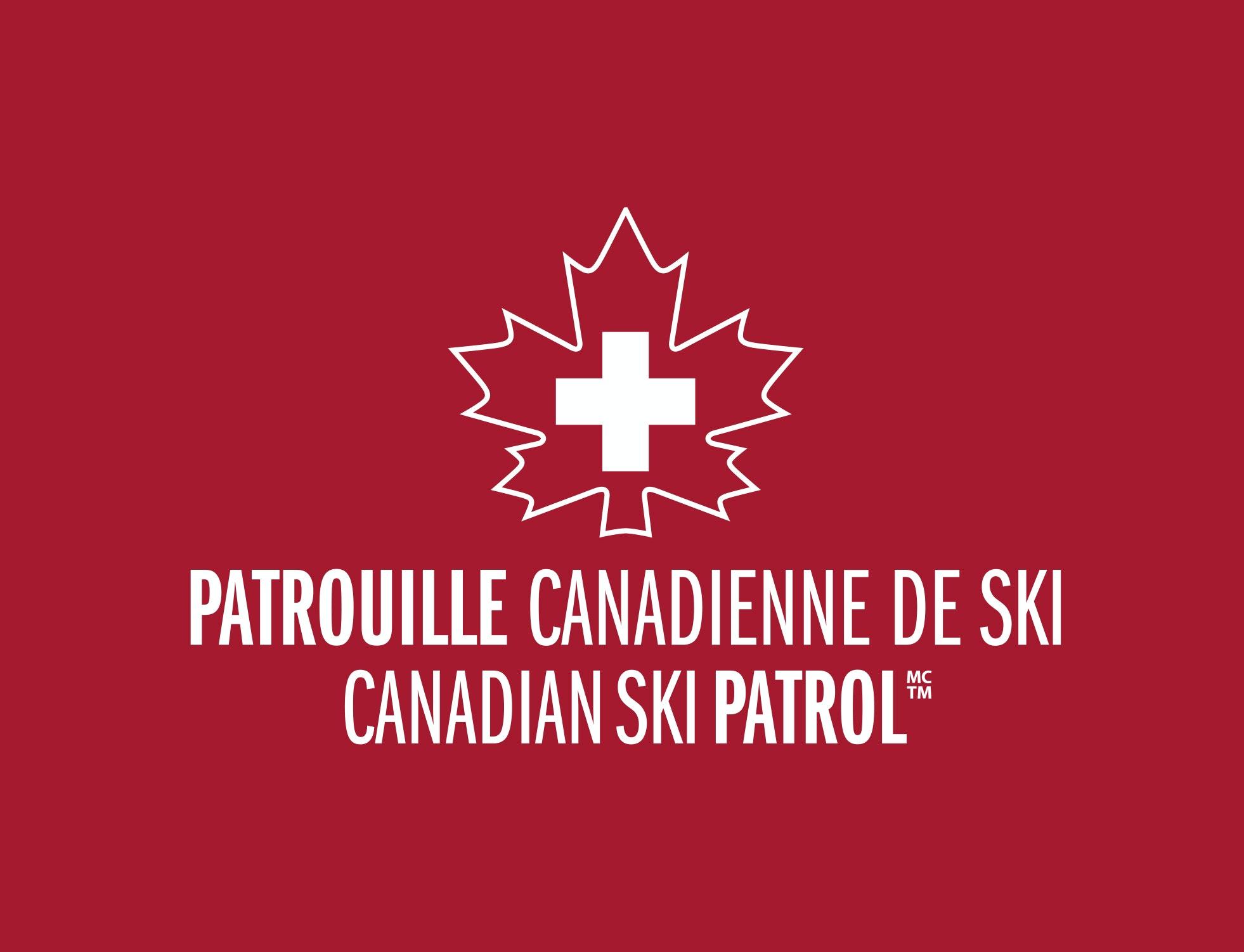 Canadian Ski Patrol - Patrouille Canadienne de Ski
