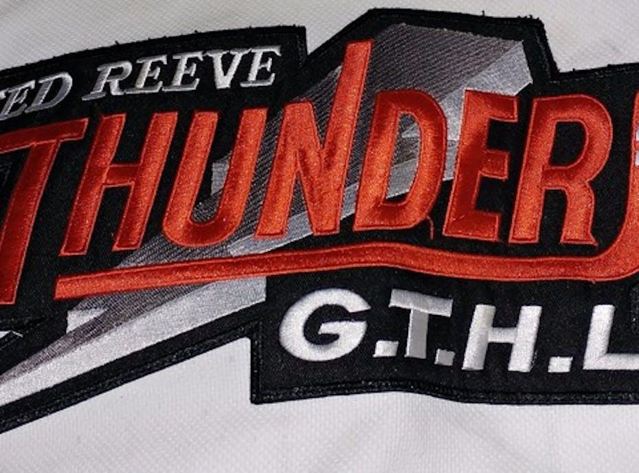 Ted Reeve Thunder Bantam AA 2003