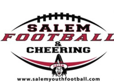 Salem Youth Football and Cheering