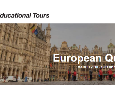events & trips fundraising - Patterson - EF Tours