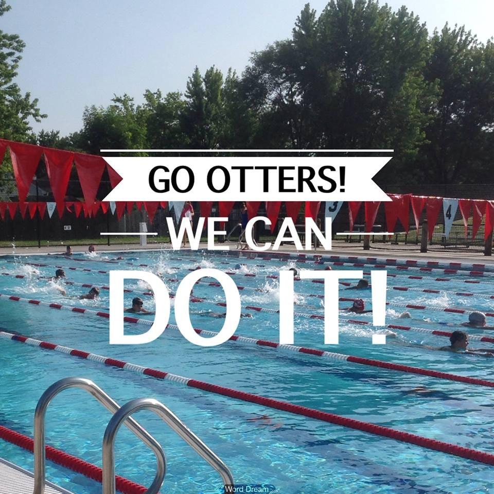 Oswego Otters Swim Team