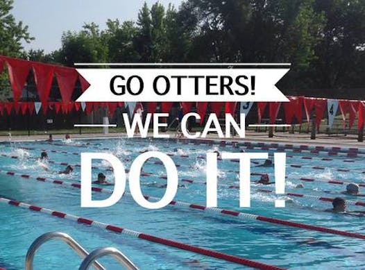 swimming fundraising - Oswego Otters Swim Team