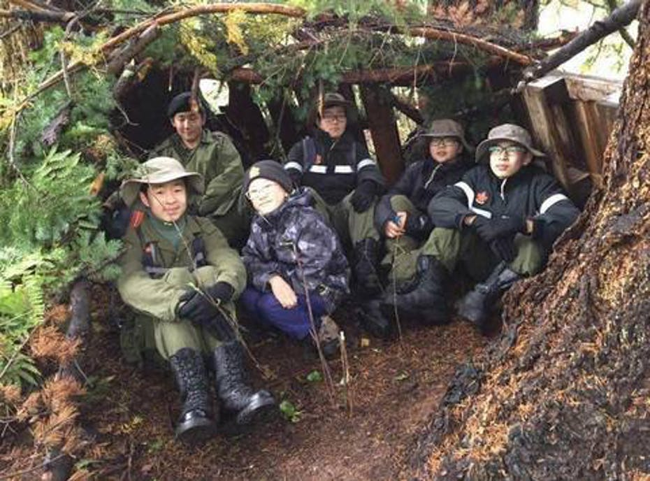2472 Army Cadets - Vancouver