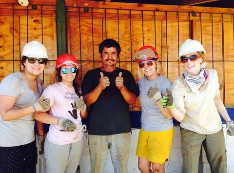 events & trips fundraising - Grenfell - Nicaragua Service Tour