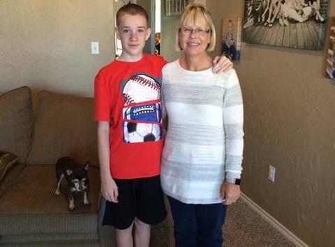 education supplies & expenses fundraising - Aiden's D.C. Trip