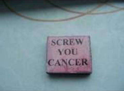 breast cancer fundraising - SGK # Day