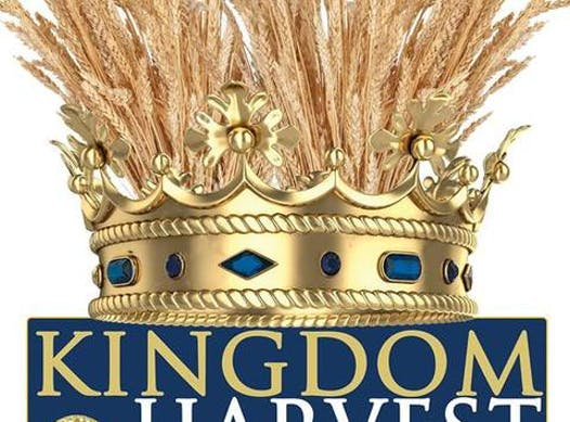 church & faith fundraising - Kingdom Harvest