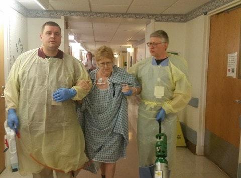 medical & healthcare fundraising - 'Helping Inga'