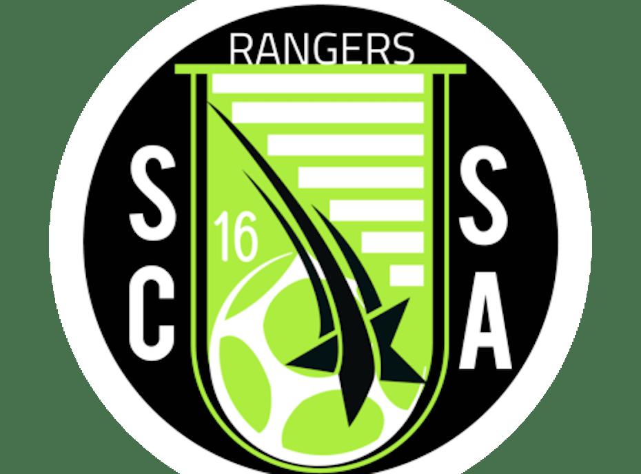Saline County Soccer Academy  Rangers
