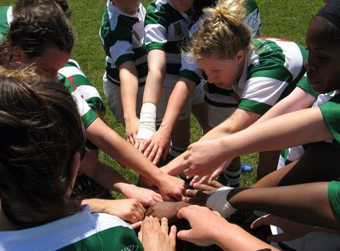 sports teams, athletes & associations fundraising - Toronto Saracens Rugby Club