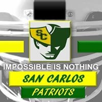 San Carlos Patriots