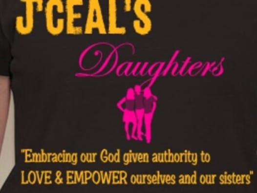non-profit & community causes fundraising - Jceals Daughters