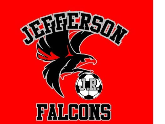 soccer fundraising - Jr Falcons