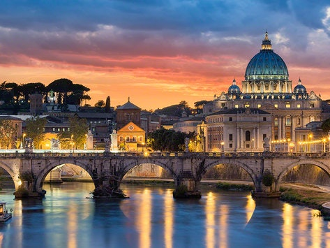 Maddie & Kenzie's Italy Trip!!