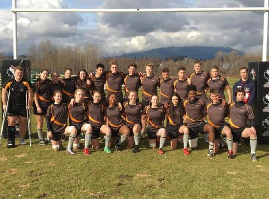 Rugby Manitoba Provincial Programs